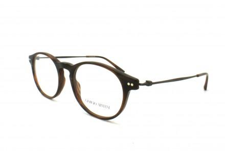Lunettes de vue pour homme GIORGIO ARMANI Noir AR 7010 5023 49/18