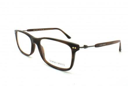 Lunettes de vue pour homme GIORGIO ARMANI Noir AR 7024 5023 53/17