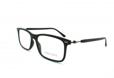 Lunettes de vue pour homme GIORGIO ARMANI Noir AR 7041 5017 53/16
