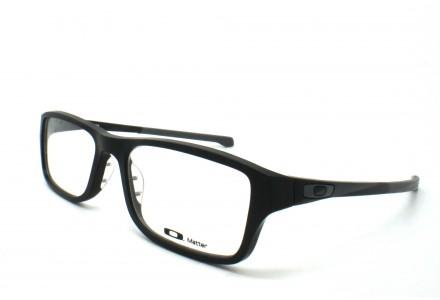Lunettes de vue pour homme OAKLEY Noir OX 8037-05 CROSSLINK PITCH 54/18