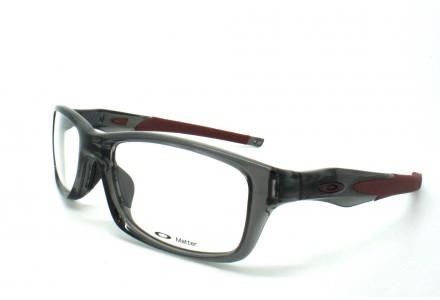Lunettes de vue pour homme OAKLEY Cristal OX 8030-06 55/18