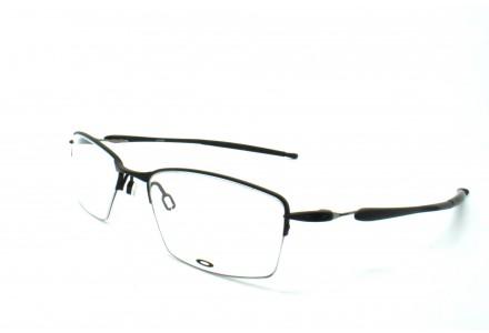 Lunettes de vue pour homme OAKLEY Noir OX 5113-01 51/18