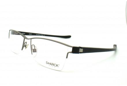 Lunettes de vue pour homme STARCK EYES Noir SH 1027 0003 57/16