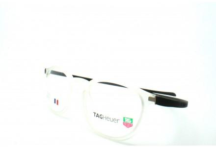 Lunettes de vue pour homme TAG HEUER Cristal TH 3052 005 45/20 REFLEX ORIGINAL
