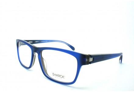 Lunettes de vue pour homme STARCK EYES Bleu SH 3004 2707 54/17 Biocity