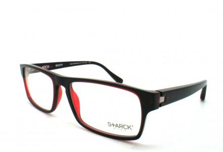 Lunettes de vue pour homme STARCK EYES Rouge SH 1310 2725 57/17