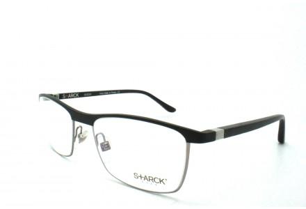 Lunettes de vue pour homme STARCK EYES Noir SH 1206 MOC7 53/19