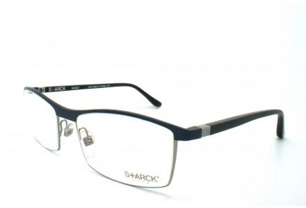 Lunettes de vue pour homme STARCK EYES Bleu SH 1205 MOC9 56/19