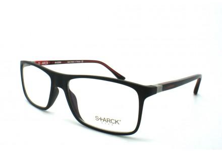 Lunettes de vue pour homme STARCK EYES Noir SH 1365 MOGF 53/15