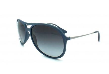 Lunettes de soleil mixte RAY BAN Bleu RB 4201 ALEX 60028G 59/15
