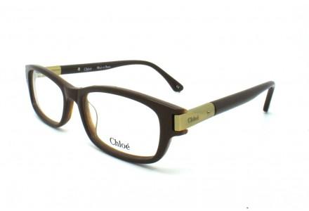 Lunettes de vue pour femme CHLOE Marron CL 1177 C02 50/15