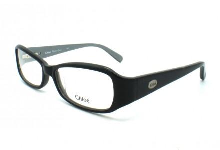 Lunettes de vue pour femme CHLOE Noir CL 1159 C01 51/14