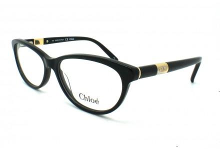 Lunettes de vue pour femme CHLOE Noir CE 2626 001 54/16