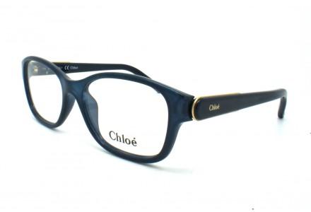 Lunettes de vue pour femme CHLOE Bleu CE 2643 424 52/16