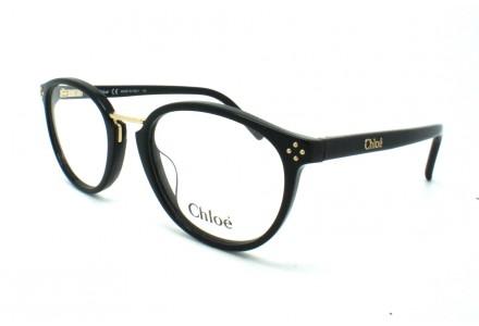 Lunettes de vue pour femme CHLOE Noir CE 2666 001 52/20