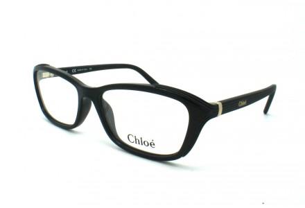 Lunettes de vue pour femme CHLOE Noir CE 2649 001 54/16