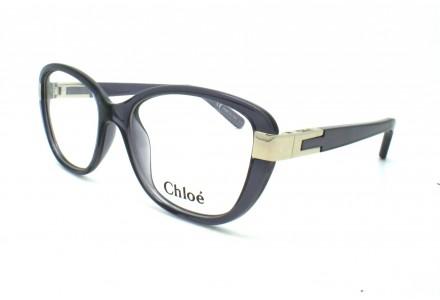 Lunettes de vue pour femme CHLOE Cristal CE 2650 036 51/16