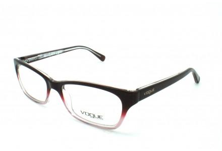 Lunettes de vue pour femme VOGUE Violet VO 2597 1849 51/16