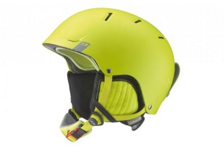 Casque de ski mixte JULBO Vert DUNE VERT 55/57
