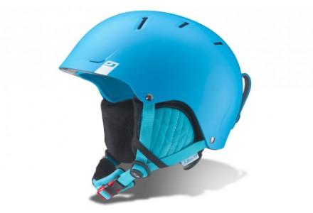 Casque de ski mixte JULBO Bleu DUNE BLEU 55/57