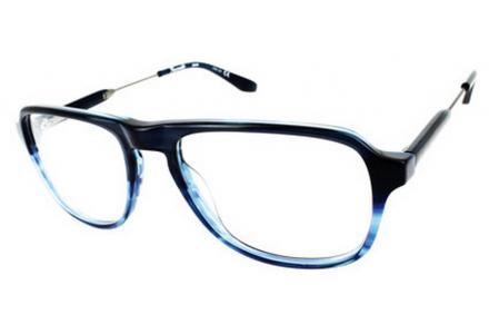 Lunettes de vue mixte FACONNABLE Bleu FJ 927 BL65 52/18