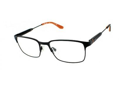 Lunettes de vue pour homme FACONNABLE Noir FJ 932 NO01 52/17