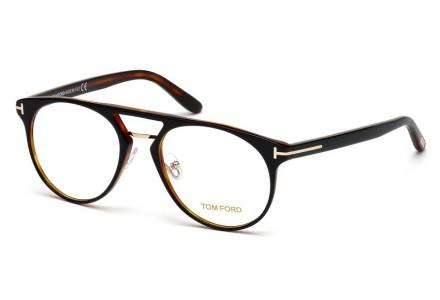 Lunettes de vue pour homme TOM FORD Noir TF 5289 005 51/18