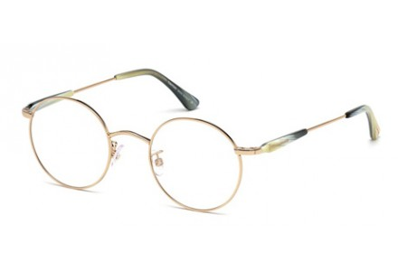 Lunettes de vue mixte TOM FORD Or TF 5344 028 47/21