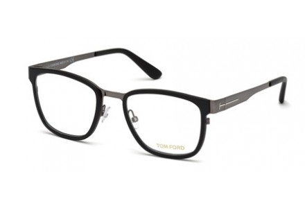 Lunettes de vue pour homme TOM FORD Noir TF 5348 001 52/20