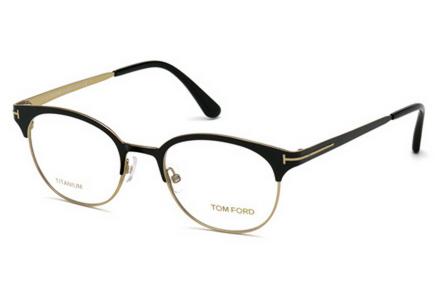 Lunettes de vue pour homme TOM FORD Noir TF 5382 005 50/19