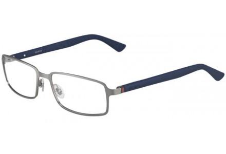 Lunettes de vue pour homme GUCCI Bleu GG 2267 GZM 56/17