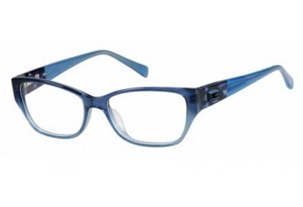 Lunettes de vue pour femme GUESS Bleu GU 2408 B24 54/16