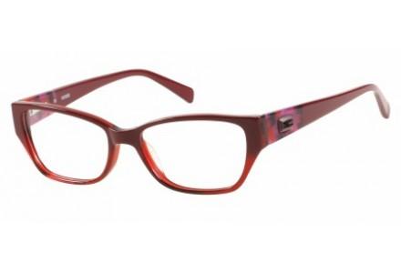 Lunettes de vue pour femme GUESS Rouge GU 2408 O92 54/16