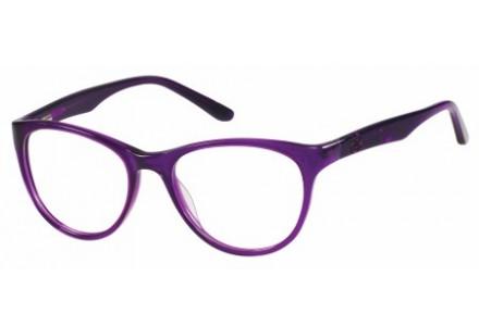 Lunettes de vue pour femme GUESS Violet GU 2416 O24 50/17