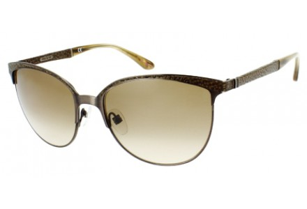 Lunettes de soleil pour femme PAUL AND JOE Marron HONEY01 BR28 56/18