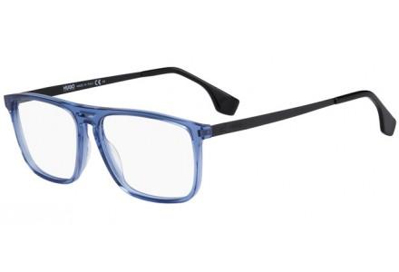 Lunettes de vue pour homme HUGO BOSS Bleu HUGO 0100 ANL 54/15