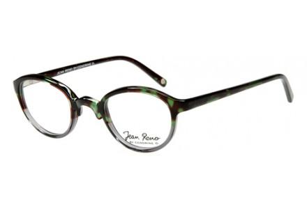 Lunettes de vue mixte JEAN RENO Vert RENO 1356 C1-42/23