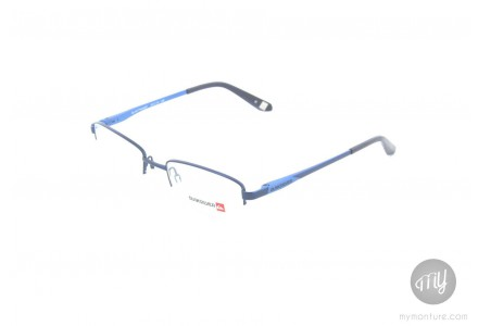 Lunettes de vue pour homme QUIKSILVER Bleu QQ3491/404 BLUE 50/19