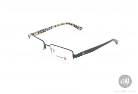 Lunettes de vue pour homme QUIKSILVER Noir QQ 3480/403 BLACK 52/18