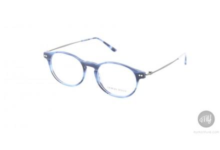 Lunettes de vue mixte GIORGIO ARMANI Bleu AR 7010 5024 49/18