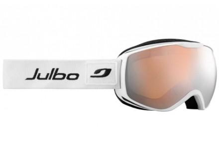 Masque de ski mixte JULBO Blanc ISON Blanc - Spectron 3+