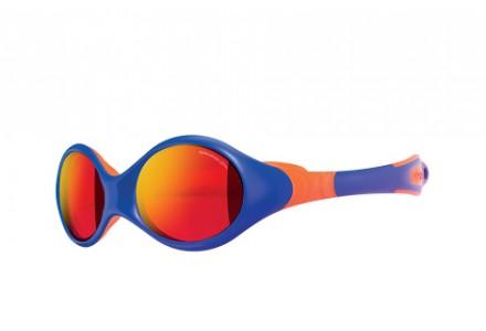 Lunettes de soleil pour enfant JULBO Bleu Looping 2 Bleu / Orange spectron 3CF