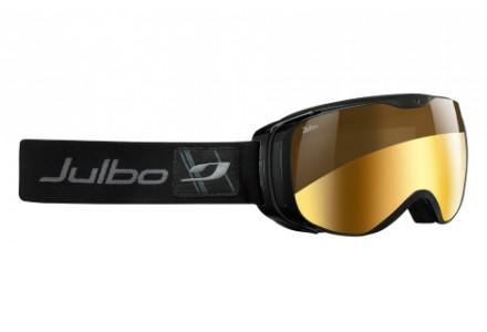 Masque de ski pour femme JULBO Noir LUNA NOIR ZEBRA