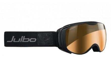 Masque de ski pour femme JULBO Noir LUNA NOIR CAMELEON