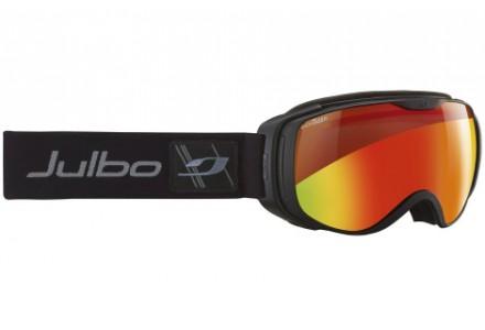 Masque de ski pour femme JULBO Noir LUNA Noir Snow Tiger
