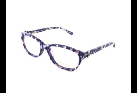Lunettes de vue pour femme MARITZA Violet M 0227 VIOLET VIO 51/16