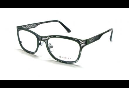 Lunettes de vue pour femme MARITZA Noir M 0258 NOIR/BLV 50/19
