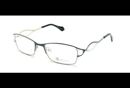 Lunettes de vue pour femme MARITZA Noir M 0270 NOIR/BLK 50/18