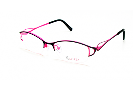 Lunettes de vue pour femme MARITZA Gris M 0282 GRIS/GRP 50/18