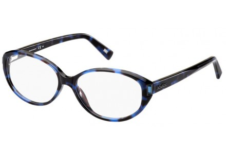 Lunettes de vue pour femme MAXMARA Bleu MM 1193 YBV 55/15